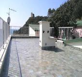 Senza isolamento termico la terrazza a tasca deve essere demolita